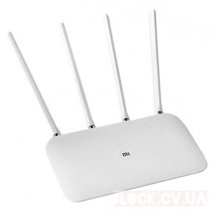 NEW WiFi Маршрутизатор Xiaomi Mi WiFi Router 4