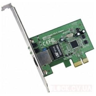 NEW Мережевий адаптер TP-Link TG-3468