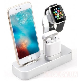 3 in 1 Charger Stand Lighting COTEetD
