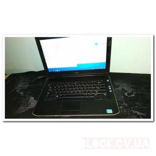 Dell Latitude E5430№1