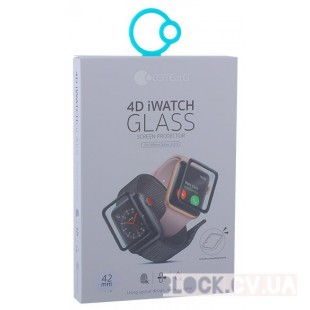 IWatch protective glass 42 mm 4D (CS2213-38)