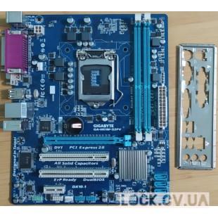 Gigabyte GA-H61M-S2PV s1155