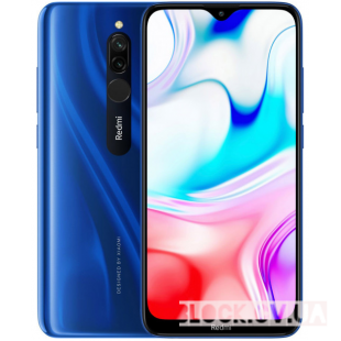 Xiaomi Redmi 8 3/32GB Blue EU