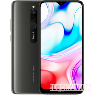 Xiaomi Redmi 8 4/64GB Black EU