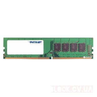 Patriot DDR4-2400 8192MB PC4-19200