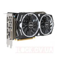 Видеокарта MSI Radeon RX 570 ARMOR OC 8192MB